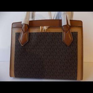 Nwt Montgomery Michael Kors Bag